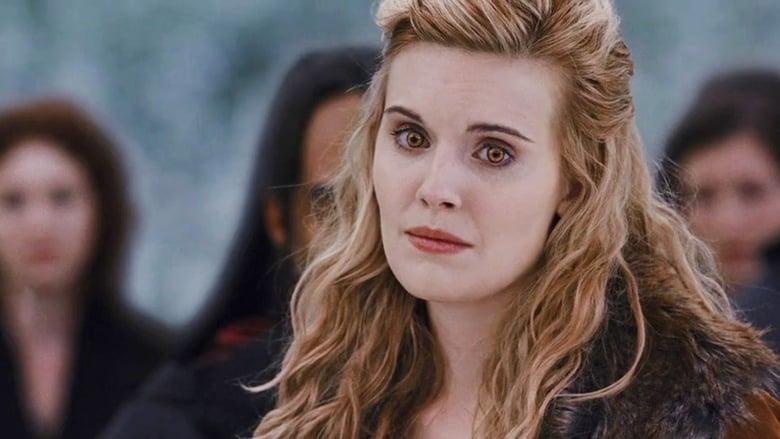 Backdrop Movie The Twilight Saga: Breaking Dawn - Part 2 2012