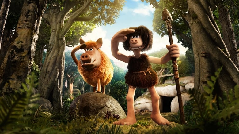 Watch and Download Movie Early Man (2018)