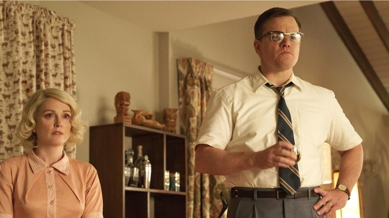 Backdrop Movie Suburbicon 2017
