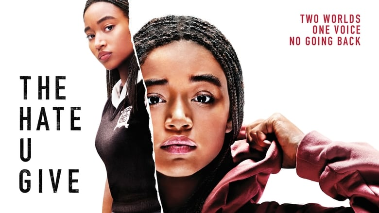 Backdrop Movie The Hate U Give 2018