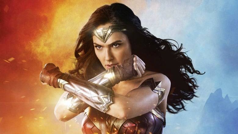 Watch Movie Online Wonder Woman (2017)