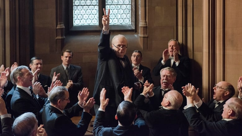 Backdrop Movie Darkest Hour 2017