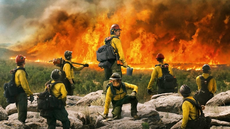 Watch and Download Movie Only the Brave (2017)
