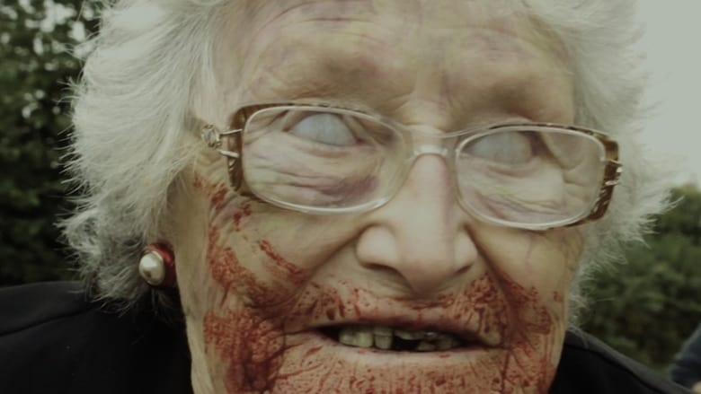Streaming Full Movie Granny of the Dead (2017)