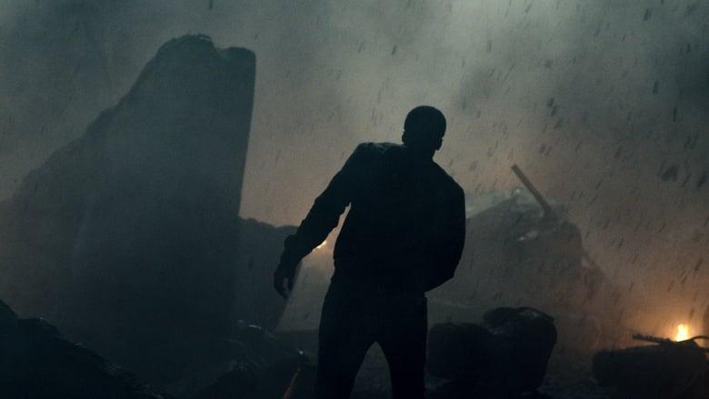Backdrop Movie The Cloverfield Paradox 2018