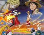 One Piece Episode 723 Subtitle Indonesia