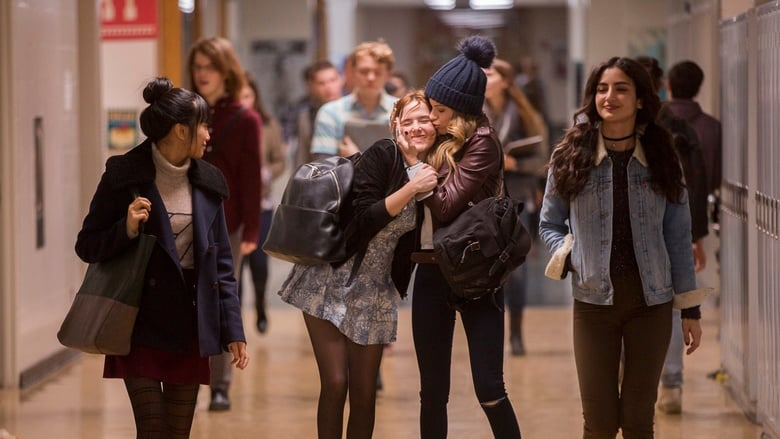 Image Movie Before I Fall 2017