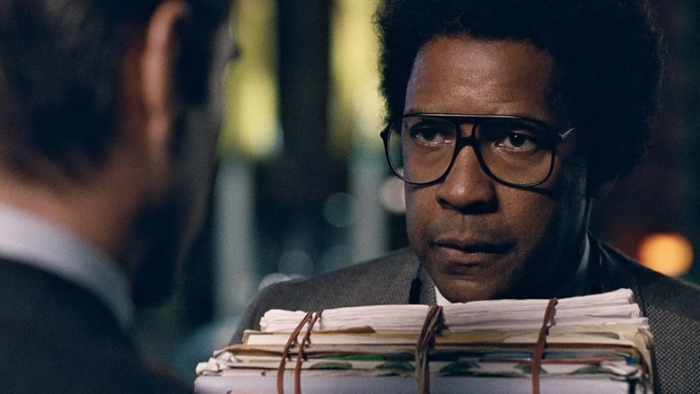 Backdrop Movie Roman J. Israel, Esq. 2017