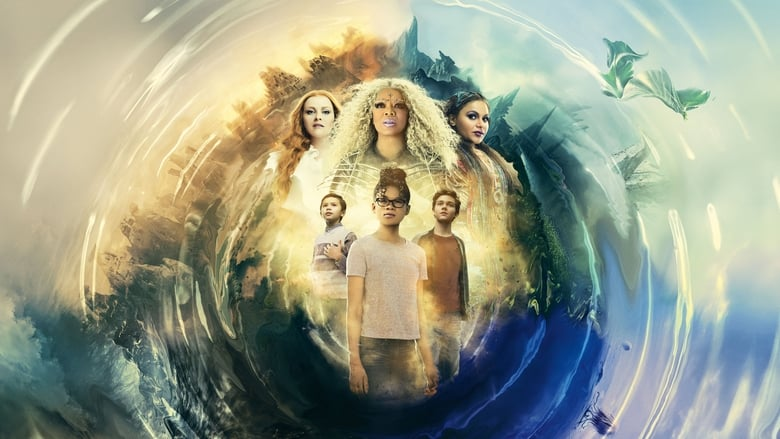 Backdrop Movie A Wrinkle in Time 2018