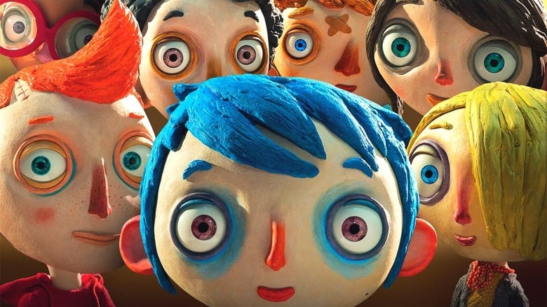 Download and Watch Movie My Life as a Zucchini (2016)