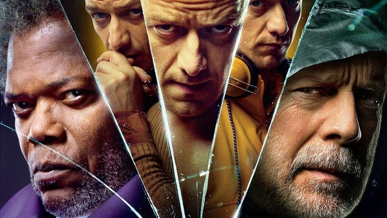 Streaming Movie Glass (2019)