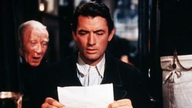 Backdrop Movie The Million Pound Note 1954