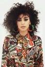 Mina El Hammani is