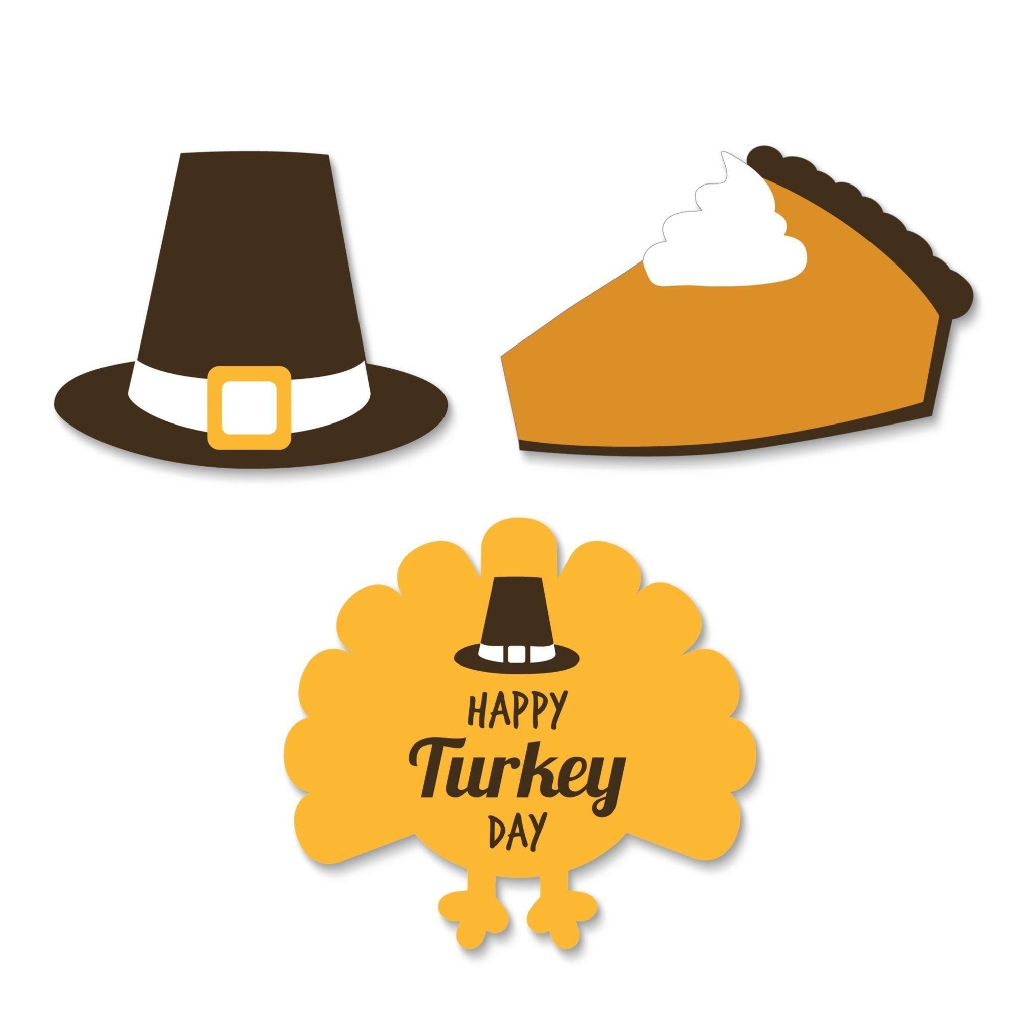 Online Store Happy Turkey Day