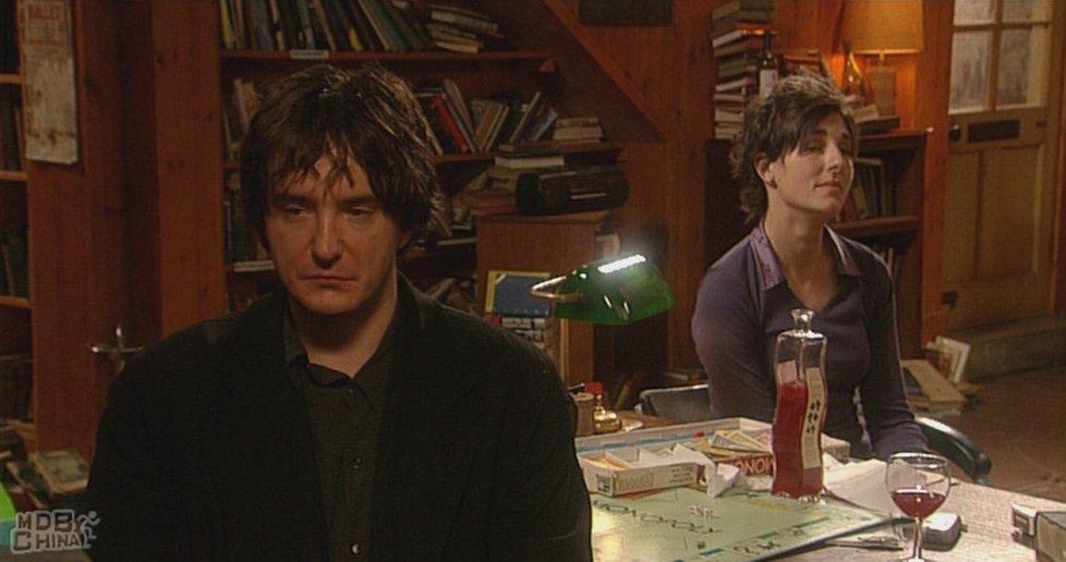 布萊克書店第3季(2004)的海報和劇照 第7張/共10張【圖片網】