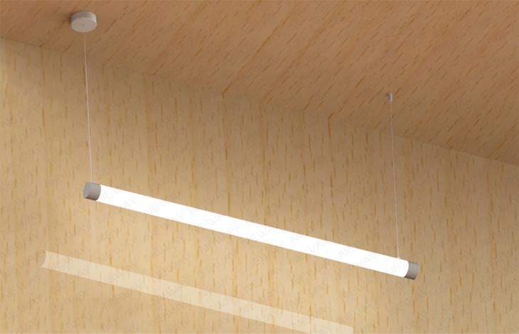 Recessed Led Lighting Fixtures