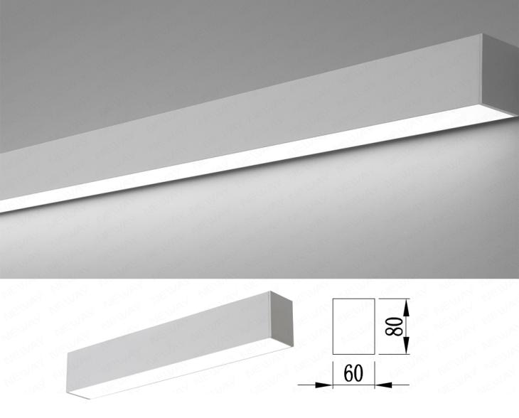 15W-60W led interior wall down lights modern led wall ... on Led Interior Wall Sconces id=72580