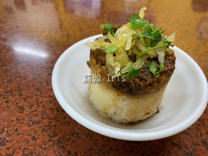 南投埔里美食》友緣小吃 用銅板吃到在地味!
