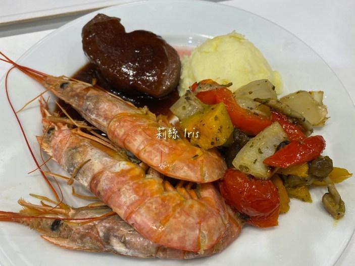 ikea海陸大餐