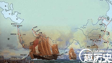 明朝海禁政策是怎么回事?為什么明朝要采取海禁政策?明朝的海禁政策與后來倭寇騷擾我國沿海有關嗎?-_補腎參考網