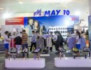 Over 150 firms to participate at fashion fair