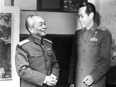 Cuộc gặp định mệnh của người chép sử về Phạm Xuân Ẩn - ảnh 3