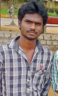 கோகுல்ராஜ்