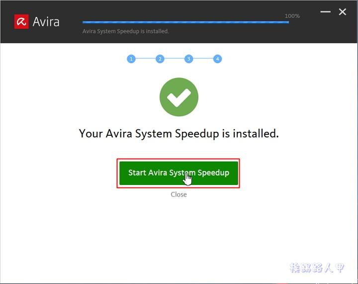 知名防毒廠商小紅傘推出系統優化程式 Avira System Speedup as-10
