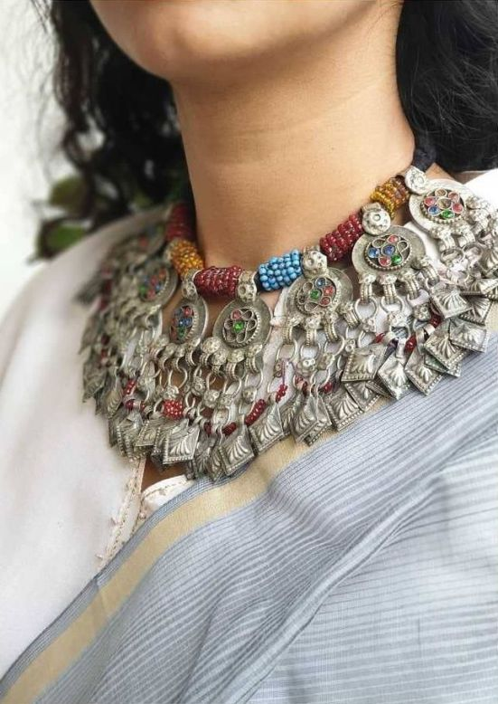 Trending - Afghan Jewellery For Mehendi Can Give You A Refreshing ...