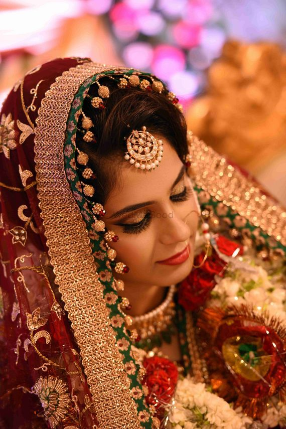 Muslim Brides Hair And Makeup By Ayesha AK Pictures