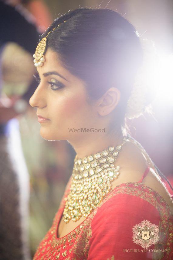 Purnima Amp Sahil Mussoorie Priyanka Arora Makeup Artist