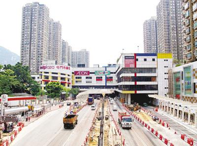 投資客付辣稅買屯門市廣場 - 香港文匯報