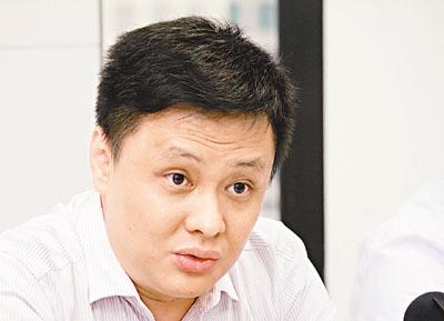 鄧飛:不能鼓吹學生犯法 - 香港文匯報