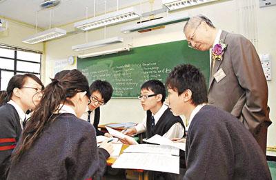英文應試攻略:「把每次會話練習當做實戰」 - 香港文匯報
