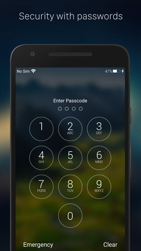 Apple Lockscreen APK Download Free Entertainment APP For