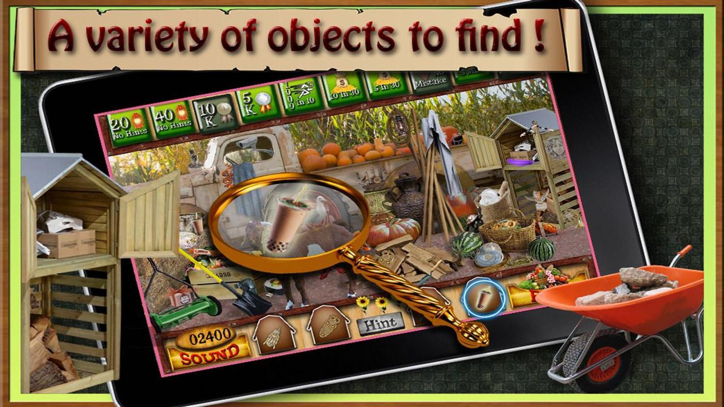 Farm Escape Free Hidden Object Apk Download