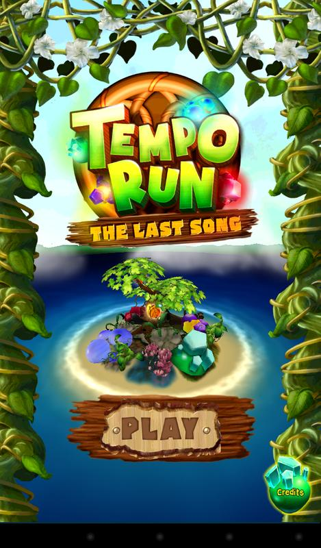Tempo Run: The Last Song APK Download - Free Music GAME for Android | APKPure.com