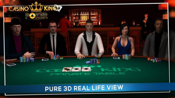 Poker 3D Live and Offline APK Download - Free Casino GAME ...