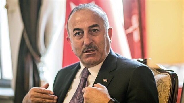 Руководитель МИД: Турция готова ответить на вероятные санкции США