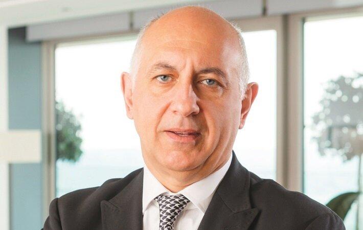 علي كيبار - رئيس مجلس إدارة شركة كيبار