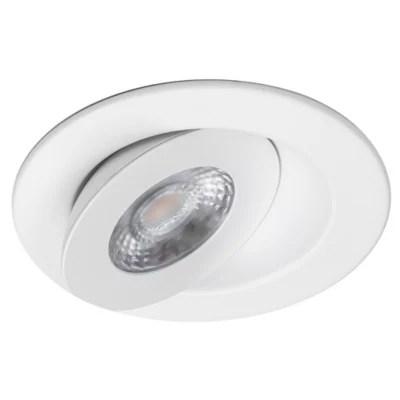 recessed lighting adjustable trims