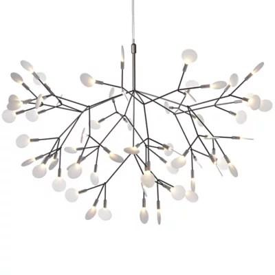 heracleum ii pendant light