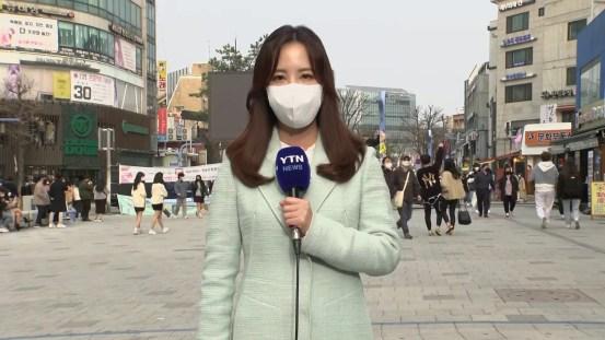 [기상센터][날씨]    내일 서쪽의 미세 먼지가 나 빠지고 따뜻한 날씨가 계속된다