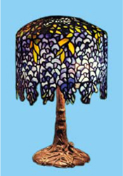 dale tiffany and louis comfort tiffany