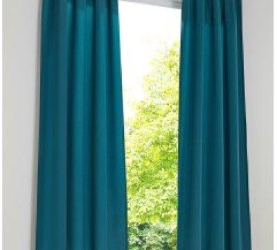blaue gardinen & vorhänge im bonprix online-shop