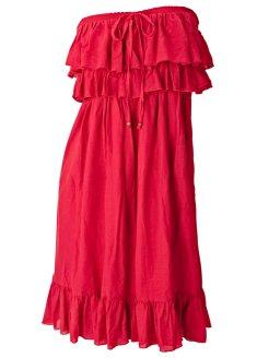 kjol i två färger, finns upp till strl 46, kostar 199:-