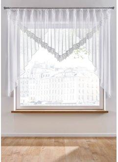 Le tende con mantovane vengono utilizzate per rendere l'ambiente. Tende Velate Grandi E Mantovane Online Su Bonprix