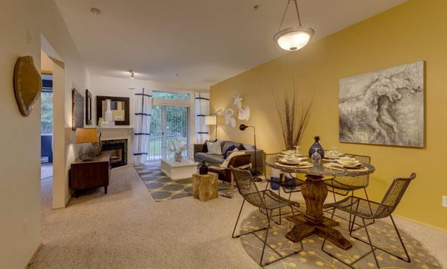 The Preserve At Cedar River Renton WA Apartment Finder