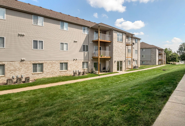 Woodbury Heights Sioux City IA Apartment Finder