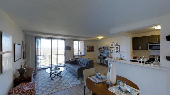 Alexandria Studio Apartments